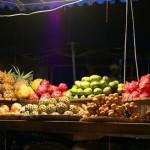 Nanocząstki miedzi ochronią jedzenie