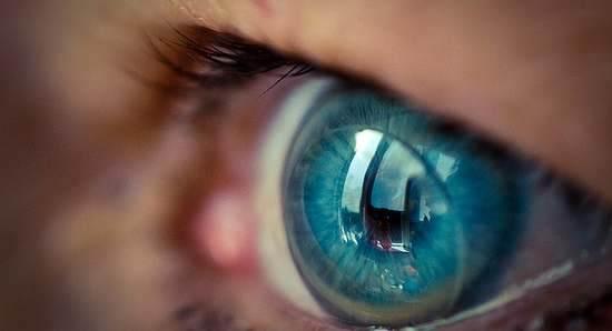 soczewki kontakowe