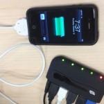 Energia drgań do zasilania elektroniki