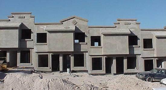beton polimerowy